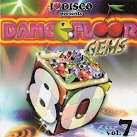 B Y N - I LOVE DANCEFLOOR GEMS VOL. 7 (2009)