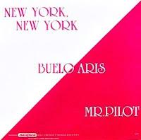 BUELO ARIS - New York, New York (1986)