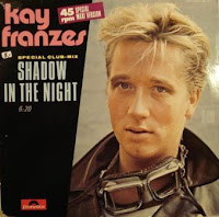 KAY FRANZES - Shadow In The Night (1985)