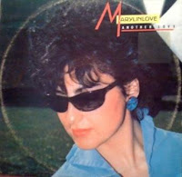 MARYLIN LOVE - Another Love (1985)