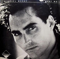 MICHAEL MORET - Want Me (1987)
