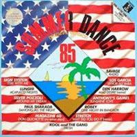 SUMMER DANCE 85 (1985)