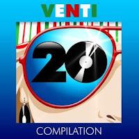 Cover Album of VENTI COMPILATION (2CD 2009)