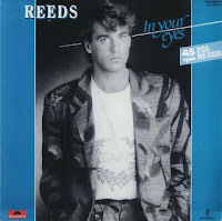 REEDS - In Your Eyes (1985)