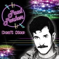 Cover Album of PAUL PARKER - Don't Stop (What You're Doin' To Me) (2009)