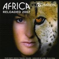 Cover Album of CHARLENE - Africa Reloaded 2007