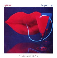 Cover Album of OPTIMAL - The Good Bye (1984)