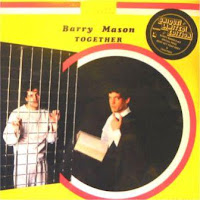BARRY MASON - Together (1984)