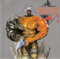 BOLERO MIX - VOL. 04 (1988)