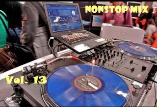NONSTOP MIX - VOL. 13 (1979-1986)