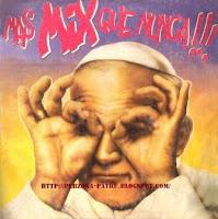MAS MIX QUE NUNCA - Vol. 3 (Versin Arg. 1987)