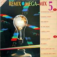 REMIX MEGA-MIX - Vol. 05 (1987)