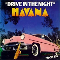 HAVANA - Drive In The Night (1986)