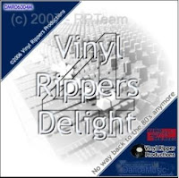 VINYL RIPPERS DELIGHT - Volume 04 (2007)