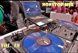 NONSTOP MIX - VOL. 19 (-1988)