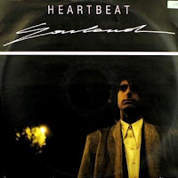 Cover Album of GARLAND - Heartbeat (1986)