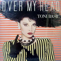 TONI BASIL - Over My Head (1983)