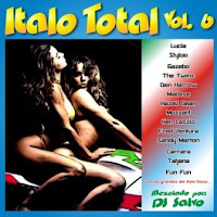 ITALO TOTAL - Volumen 6 (Mixed By DJ SALVO 2008)