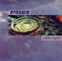 ERASURE - A Little Respect (Versions)