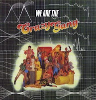 CRAZY GANG - We Are The Crazy Gang (1983)