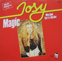 JOSY - Magic (1984)