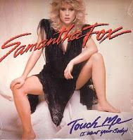 SAMANTHA FOX - Touch Me (1986) + Video