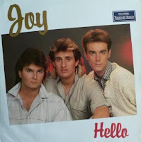 JOY - Hello (1986)