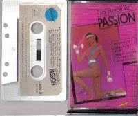 BUELAX - Lo Mejor De Passion (1987)