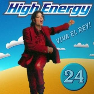 ALEX MIX - High Energy Mix 24 (Mexico 2009)