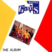 MASTER GENIUS - The Album (1984)
