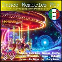DANCE MEMORIES MIX 39 (2008)
