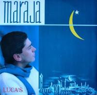 LUCA'S - Maraja (1986)