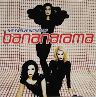BANANARAMA - The Twelve Inches Of Bananarama (2006)