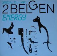 2 BELGEN - Energy (Special DJ Mix) (1986)