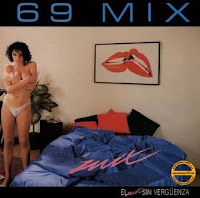69 MIX - El Mix Sin Verguenza (1988)