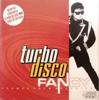 FANCY - Turbo Disco (2002)
