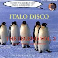 THE LEGEND OF ITALO DISCO - Vol. 2
