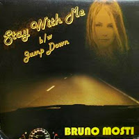 BRUNO MOSTI - Stay With Me (2005)