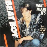BEAT BOY - West Miami NВє 5 (1987)