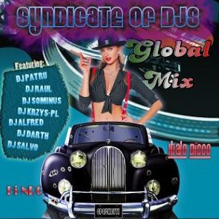 THE SPAGHETTI SYNDICATE - Global Mix (2009)