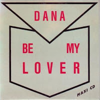 DANA - Be My Lover (CD 1988)