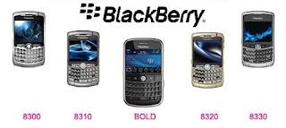 Blackberry Family