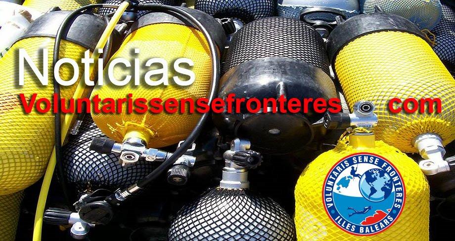 VOLUNTARIOS SIN FRONTERAS ISLAS BALEARES