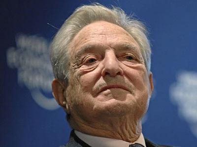 george soros wiki. images George Soros: China