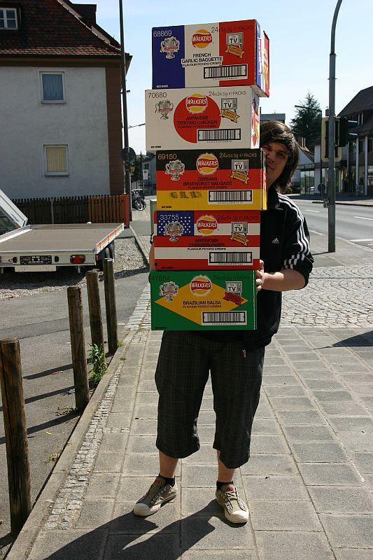 burger king oberasbach