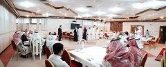 دورة أساسيات التدريب والأنماط البشرية بجامعة الملك فيصل