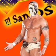 Las Increibles Aventuras de El Santos.