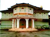 Asrama Lama Di Masjid Muhammadi