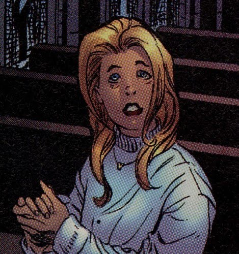 marvel madness  karen page