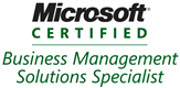 Microsoft Certified Business Management Solutions Specialist